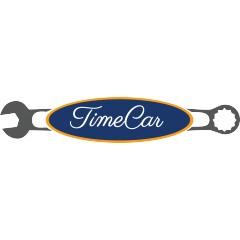 TIME CAR - NIEZALEŻNY SERWIS FORD