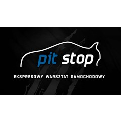 WARSZTAT SAMOCHODOWY PIT-STOP