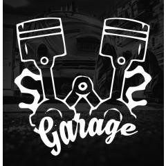 Samoobsługowy Warsztat Samochodowy SWS Garage