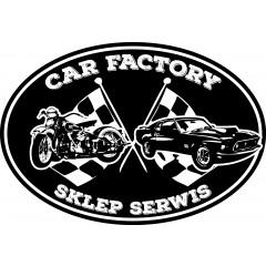 Car Factory Max Serwis