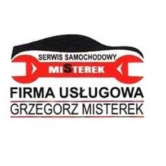 Firma Usługowa Grzegorz Misterek
