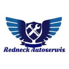 Redneck serwis samochodów amerykańskich