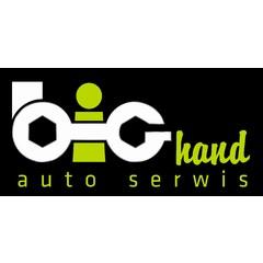 Auto Serwis Bighand DPF Serwis