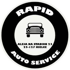 RAPID AUTO SERVICE MECHANIKA WULKANIZACJA SERWIS