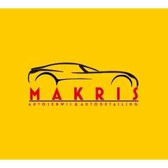 MAKRIS Auto-Serwis, Lakiernictwo samochodowe