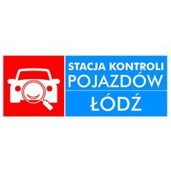 Stacja Kontroli Pojazdów Łódź Górna