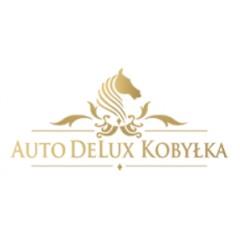 AUTO-DELUX BLACHARSTWO-LAKIERNICTWO KOBYŁKA