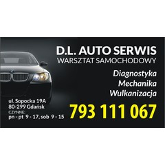 D.L. AUTO SERWIS
