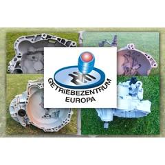 Getriebezentrum Europa Firma Szwarc