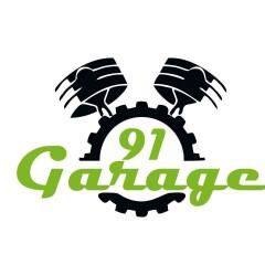 GARAGE91