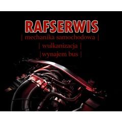 RAFSERWIS Rafał Jagosz