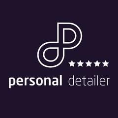 Personal Detailer