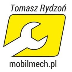 Mobilna Mechanika Pojazdowa