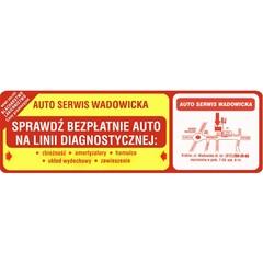 Auto Serwis Wadowicka Sp. z o.o.