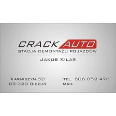CRACK AUTO Jakub Kilar