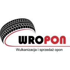 WROPON - serwis opon