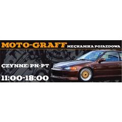 MOTO-GRAFF Mechanika Pojazdowa