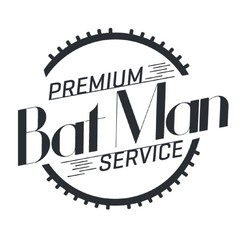 BatMan Premium Service