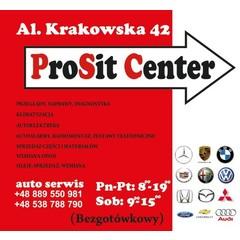 Prosit center