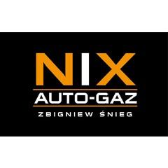 NIX Auto-Gaz Zbigniew Śnieg