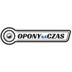Opony na Czas - MOBILNA wymiana opon