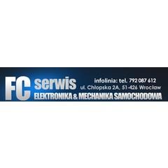 FC SERWIS MECHANIKA POJAZDOWA & ELEKTRONIKA