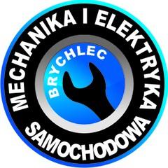 Mechanika i Elektryka SamochodowaSebastian Brychlec