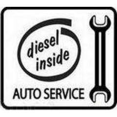 Diesel Inside Mechanik Grzegorz Sotomski