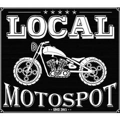 Local Moto Spot