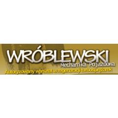 WRÓBLEWSKI - Mechanika pojazdowa