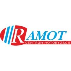 CENTRUM MOTORYZACJI RAMOT - EUROWARSZTAT