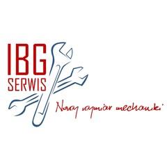 IBG SERWIS - Nowy Wymiar Mechaniki