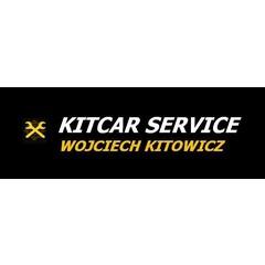 KITCAR SERVICE WOJCIECH KITOWICZ