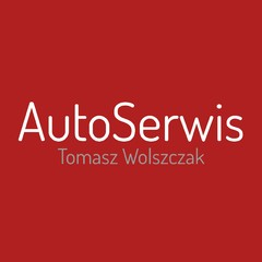 Auto Serwis Tomasz Wolszczak
