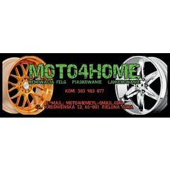 Moto4Home Renowacja Felg