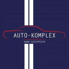Auto-Komplex Adam Szczypczyk
