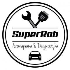 SuperRob Autonaprawa