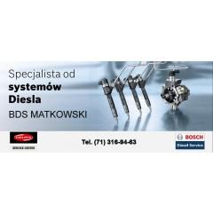 Bosch Service Matkowski