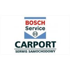 CarPort Bosch Serwis Samochodowy