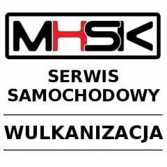 MHSK Serwis Mechanika Pojazdowa Wulkanizacja