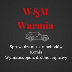 W&M Warmia