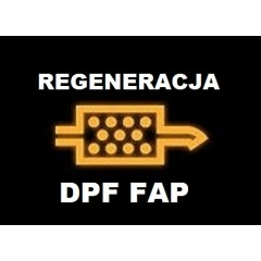 Profesjonalna Regeneracja DPF FAP SCR