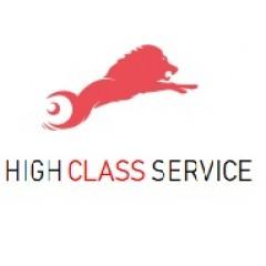 High Class Service -  Warsztat Blacharsko Lakierniczy