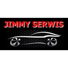 Jimmy Serwis
