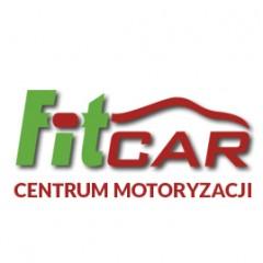 CENTRUM MOTORYZACJI FITCAR