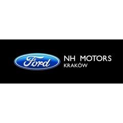 NH Motors Autoryzowany Serwis Ford
