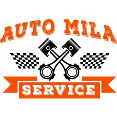 AMS Auto Mila Servis Samochodowy, AutoMilaService