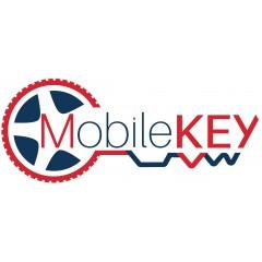 MobileKey Serwis Kluczyki Samochodowe