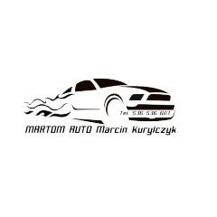 MARTOM AUTO Marcin Kurylczyk