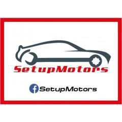 Setup Motors Serwis Samochodowy